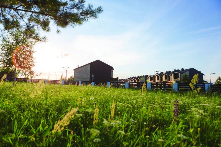 Всероссийский архитектурный конкурс «Дом для Доброграда» (фото 6)