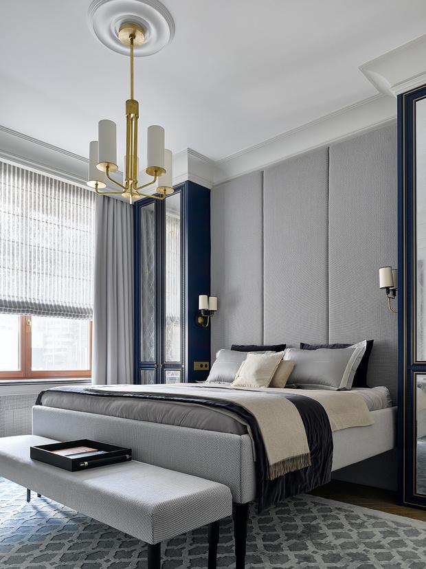 Спальня по фэн-шуй: 12 вдохновляющих идей (фото 10)