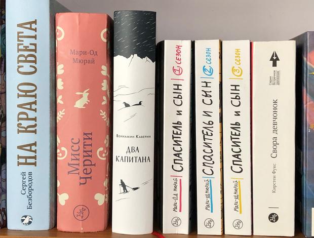 Когда дети дома: ТОП-8 книг для подростков (фото 0)