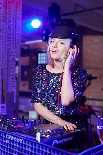 Marie Claire отпраздновал свое двадцатилетие в России фото [13]