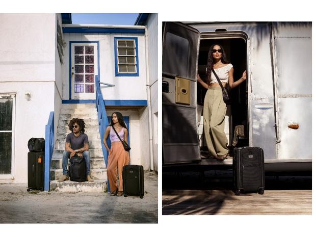 Идеальное путешествие Ленни и Зои Кравиц на Багамы (фото 1)