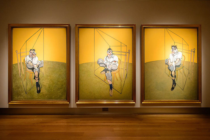 От Леонардо до Пикассо: «Спаситель мира» и другие самые дорогие картины фото [6]