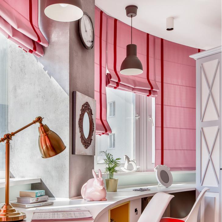 Квартира в современном стиле с элементами лофта в Самаре (фото 6)