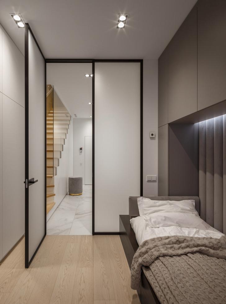 Двухуровневые апартаменты 110 м² в Днепре (фото 17)