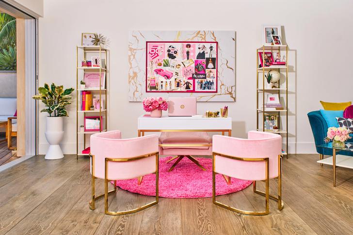 «Дом Барби» в Малибу сдается через Airbnb (фото 5)
