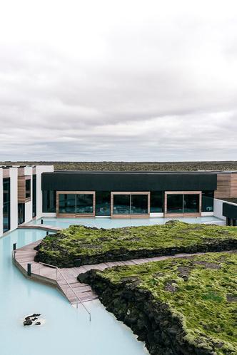 Отдых в Исландии: отель The Retreat at Blue Lagoon (фото 3.2)