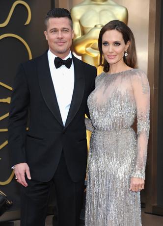 Почему Дженнифер Энистон не появилась на «Оскаре»? (фото 1)