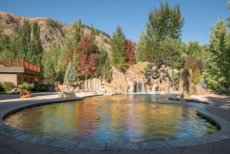 Ранчо Брюса Уиллиса в Айдахо продано за 5,5 млн долларов (галерея 5, фото 0)
