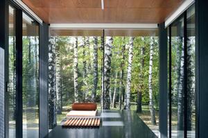 Беседки и павильоны для дачи от российских архитекторов (фото 3.2)