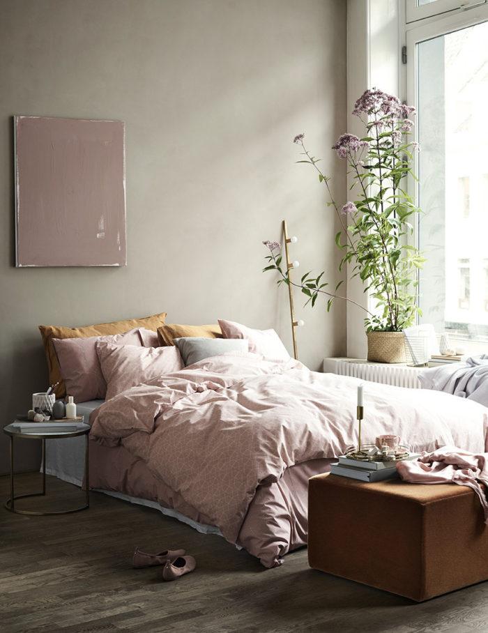 Летнее настроение в спальне: 10 лайфхаков (фото 5)