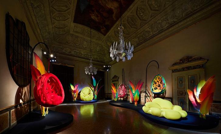Новинки коллекции Objets Nomades от Louis Vuitton (фото 7)