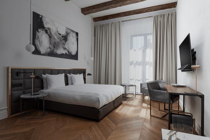 Hotel Pacai в Вильнюсе (фото 7)