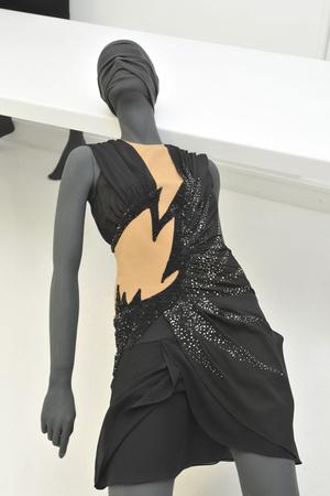 Показ Felipe Oliveira Baptista коллекции сезона Осень-зима 2009-2010 года Haute couture - www.elle.ru - Подиум - фото 87583
