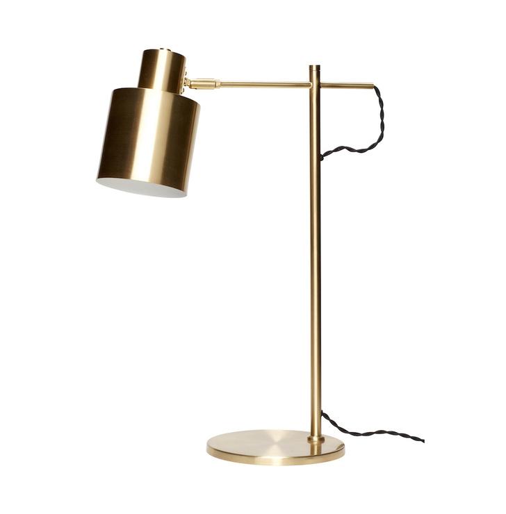 Топ-15: золотые светильники (фото 6)
