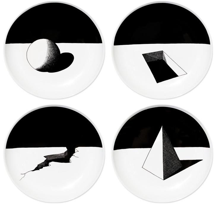 Сюрреализм жив! 10 мистических объектов дизайна ко дню рождения Рене Магритта фото [20]