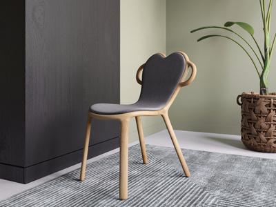 Ироничный стул от белорусских дизайнеров (галерея 8, фото 8)