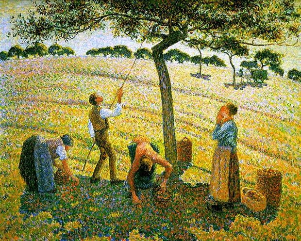 Тот еще фрукт: как отмечать Яблочный Спас (фото 12)