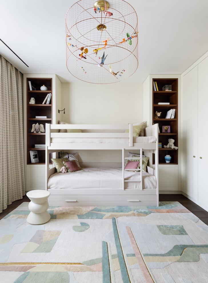 Светлая квартира 140 м² для семьи перфекционистов (фото 22)
