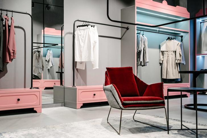 Шоурум женской одежды Courage Store в Одессе (фото 6)