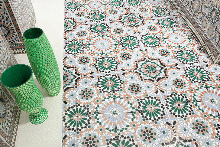 коллекция плитки Marrakech
