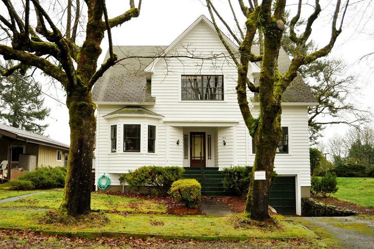 В Орегоне продается дом Беллы из киносаги «Сумерки» (фото 2)