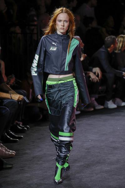 Самое важное, что нужно знать о New York Fashion Week | галерея [5] фото [1]