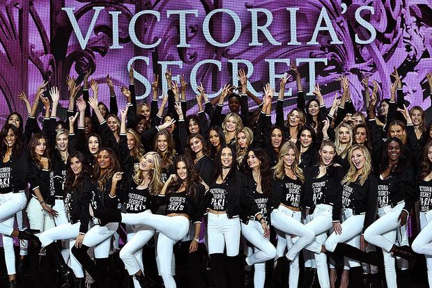 Джиджи Хадид снова будет участвовать в показе Victoria's Secret фото [1]
