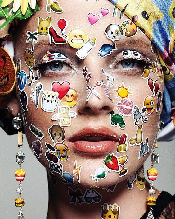 20 идей макияжа на Хэллоуин (фото 6)