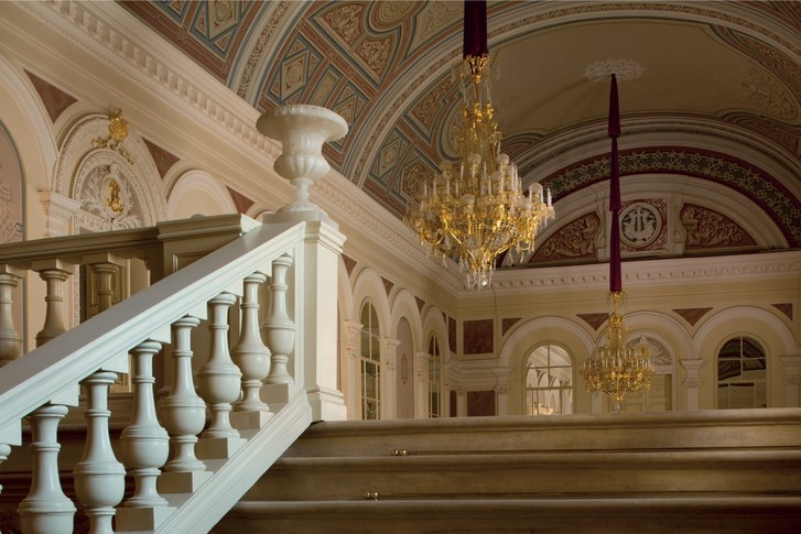 «Ингосстрах» стал партнером Большого театра (фото 6)