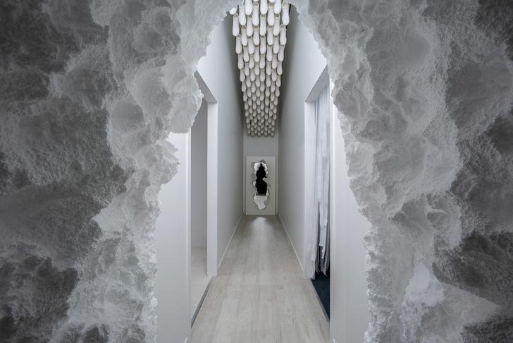 Полное погружение: интерактивная выставка от Snarkitecture (фото 7)
