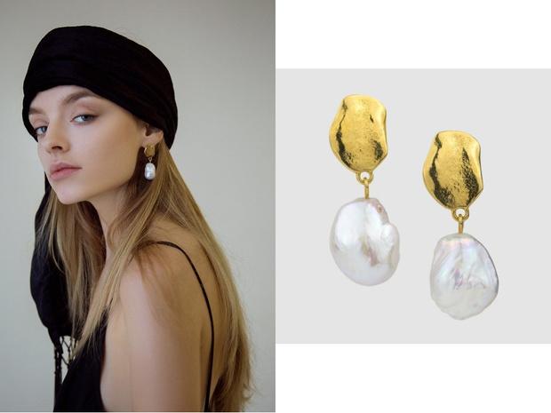 Доступная роскошь: ювелирные украшения российского бренда Copine Jewelry (фото 3)