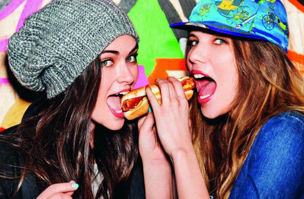 7 пищевых привычек из детства, мешающих похудеть
