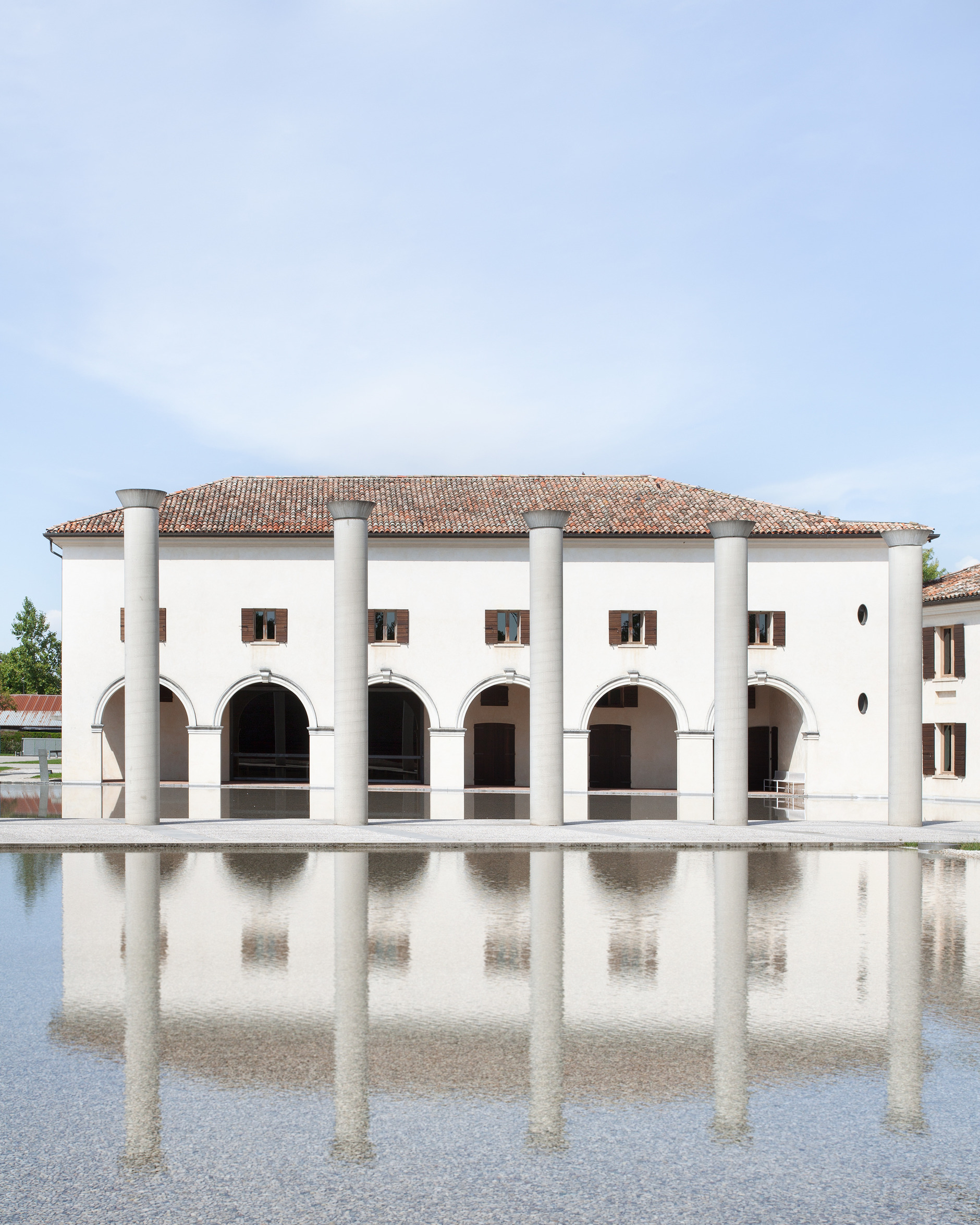 Архитектор Тадао Андо: певец бетона (галерея 15, фото 0)