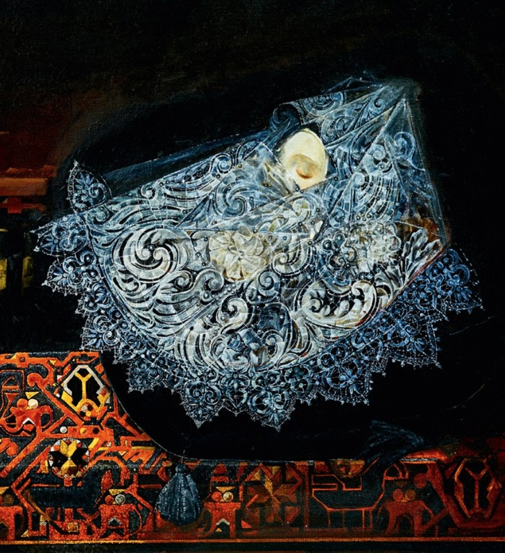 Возвращение к шедевру: выставка Александра Купаляна в галерее VS Unio (фото 6)