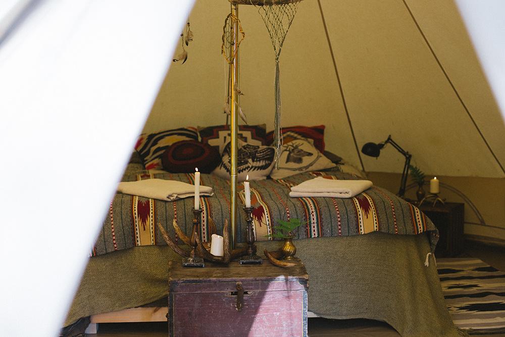 Новый романтизм: палаточный отель «Лес и море» в Калязине и на Алтае (галерея 3, фото 2)