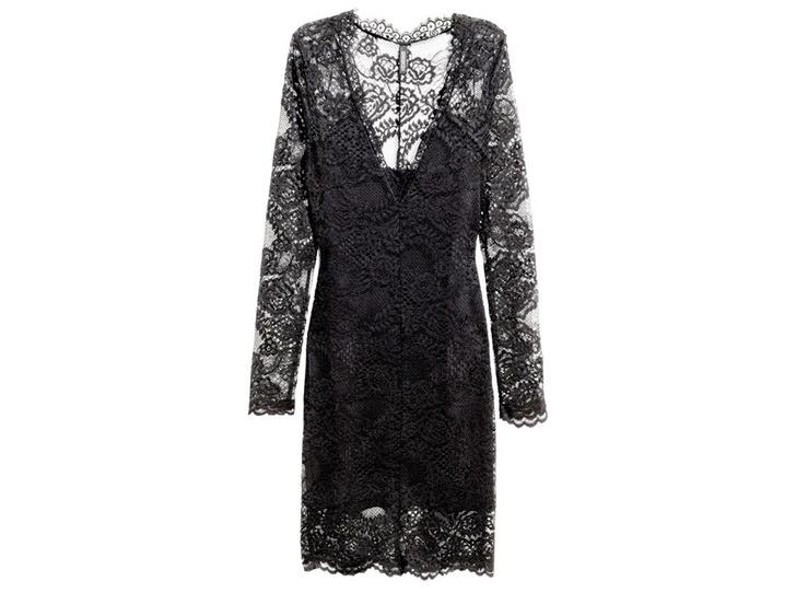 10 идеальных платьев для вечеринки не дороже 10 000 рублей фото [6]