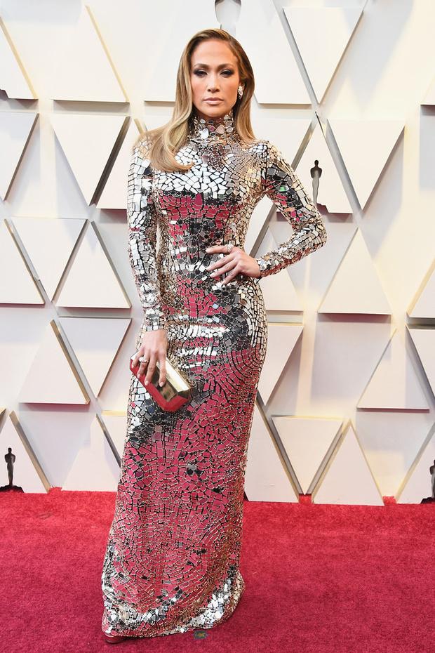 Дженнифер Лопес официально признана «иконой моды» (фото 1)
