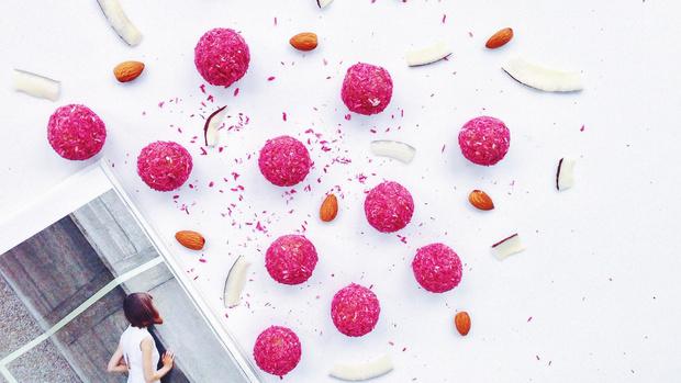 Сладкая жизнь: лучшие десерты без сахара (фото 2)
