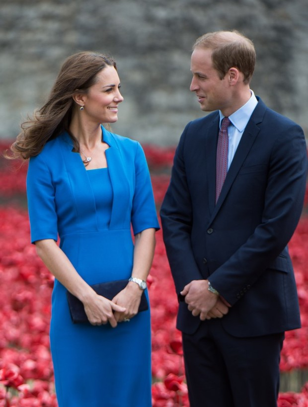 Кейт Миддлтон посетит Нью-Йорк вместе с принцем Уильямом