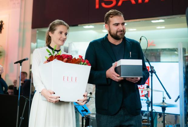 VI церемония награждения победителей  Премии ELLE DECORATION «Выбор года» (фото 27)