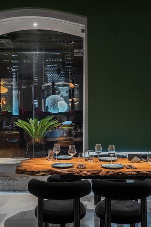 Четыре стихии: ресторан «Земля» в Москве (фото 21.2)