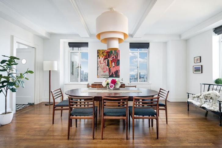 Апартаменты Дайан Китон за 17,5 миллионов долларов (фото 9)