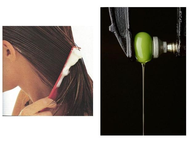 Как восстановить волосы на карантине (фото 11)