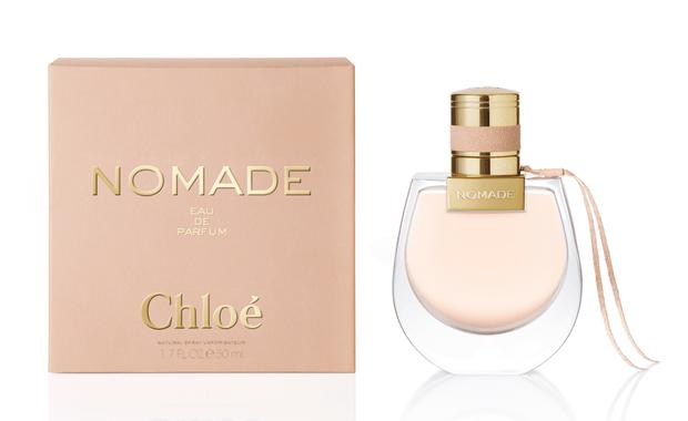Муза дальних странствий: Chloé представили новый аромат Nomade (фото 5)