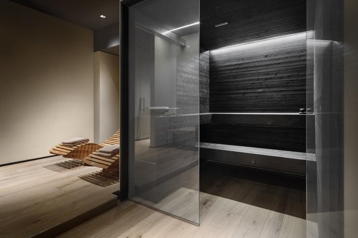 Speronari Suites: новый бутик-отель в Милане (фото 6)