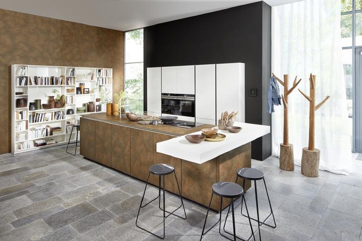 Цветные металлы на кухне (фото 3)
