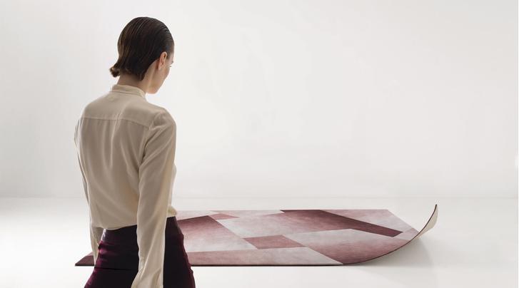 10 модных ковров Миланской недели дизайна (фото 7)