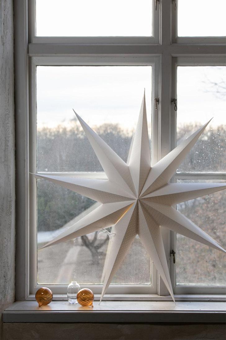 Украшаем дом к Новому году: 10 простых идей (фото 19)