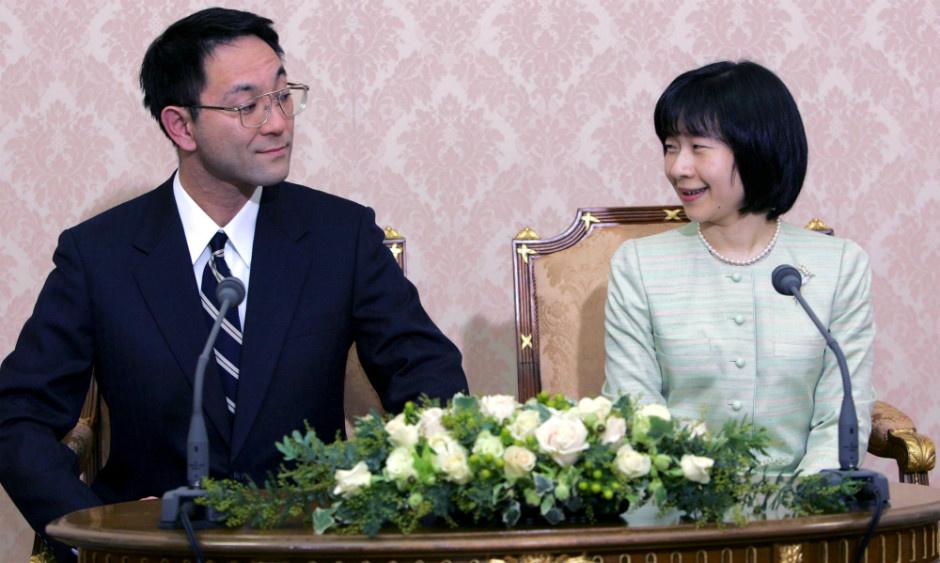 Princesses who marry non-titled men Photo [2]